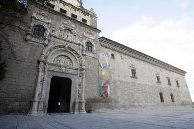'Luz Greco' se muda al Santa Cruz, Fuensalida y Santo Domingo el Real