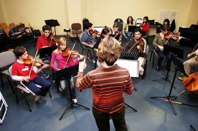 La apertura del Conservatorio se retrasa hasta el curso 2016-2017