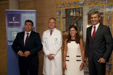Ruiz de Oña asume la Gerencia del Área para «recuperar la Sanidad»