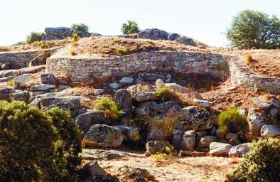 Siete zonas arqueológicas ya están declaradas Bien de Interés Cultural