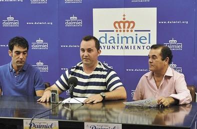 Vázquez, Díaz y Adame conforman la terna de toreros de septiembre