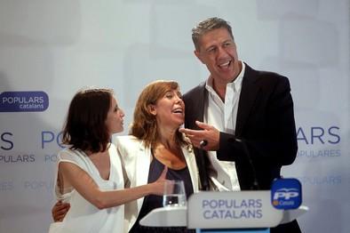 García Albiol será el cabeza de lista del PP en Cataluña