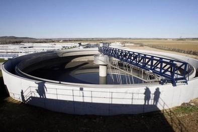 CESPA presenta la oferta más ventajosa para la gestión de lodos