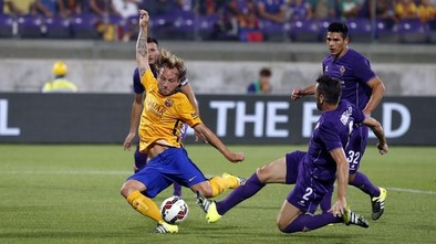 El Barça siembra dudas tras una nueva derrota