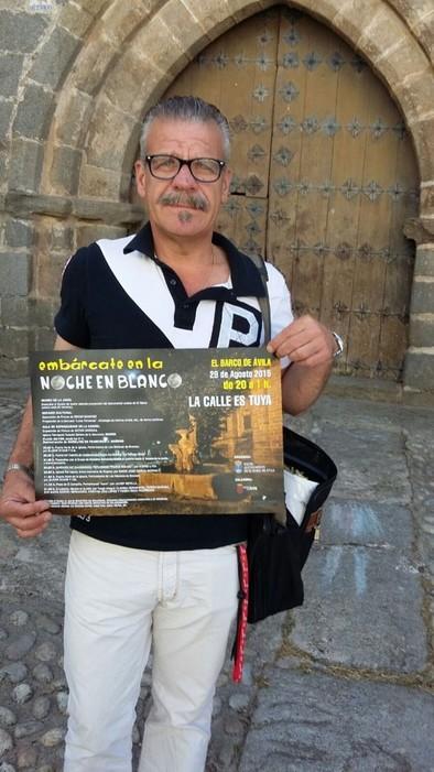 El Ayuntamiento de El Barco programa la 'Noche en blanco', con música, circo y arte