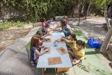 Finalizan los talleres infantiles del Museo de Ávila con 300 asistentes