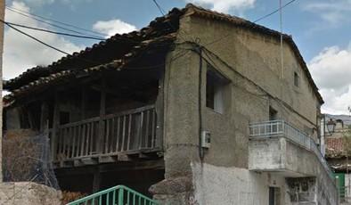 El Ayuntamiento de Casavieja incoa expediente de ruina inminente para un edificio