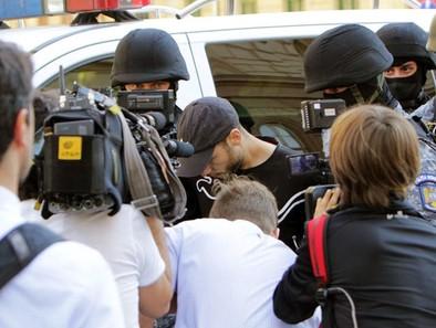 La abogada de Morate presenta hoy el recurso para no ser extraditado