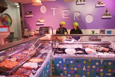 Cárnicas Otero amplía mercado con un local de comida tradicional para llevar