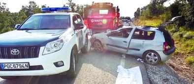 La antigüedad de los coches implicados en accidentes mortales se duplica en la crisis