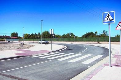 La apertura del puente Bañuelos aliviará el tráfico de Carrequemada