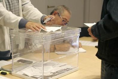 La convocatoria electoral deja escaños impares en Toledo, Cuenca y Guadalajara