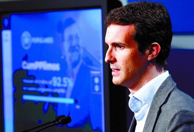 El PP critica el «miedo» de Sánchez a explicar su reforma constitucional
