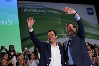 Rajoy niega que España sea culpable de la frustración creada por Tsipras