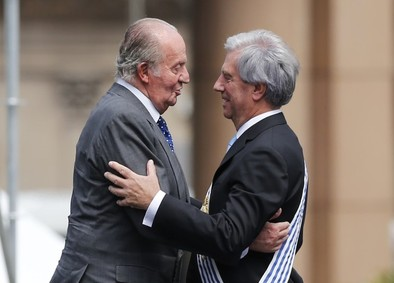 Tabaré Vázquez afronta su segundo asalto como presidente de Uruguay