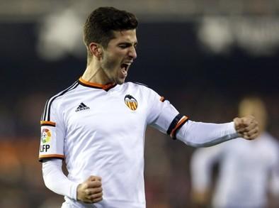 Gayá esperará al Madrid