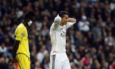 El Villarreal calienta la Liga
