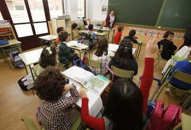 4.846 alumnos de tercero de Primaria se enfrentan a la prueba de 'reválida'