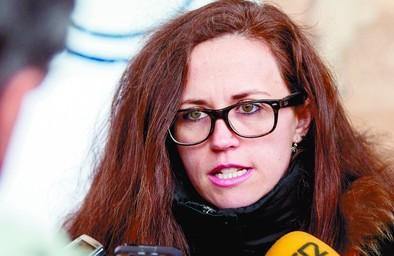 Alba Moreno encabeza la lista de Trato Ciudadano para el Ayuntamiento de Ávila
