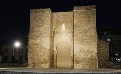 El espectáculo por el centenario de la Puerta de Toledo será «único»