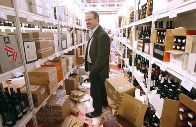 La Feria Nacional del Vino facilita 5.000 contactos comerciales antes de abrir