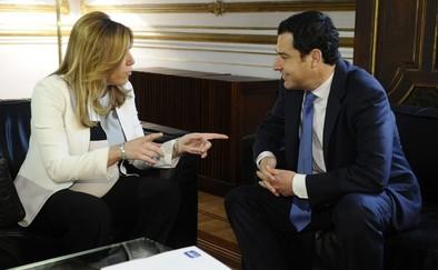 El PP vincula su apoyo a Díaz a que el 24-M gobierne la lista más votada