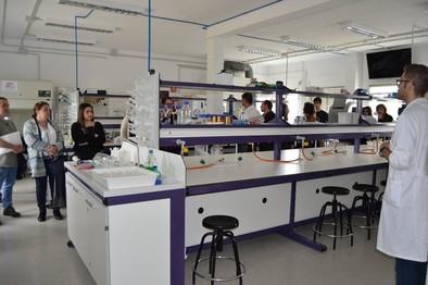 La UCAV abre sus puertas y se acerca a los futuros alumnos
