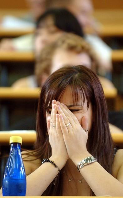 España lidera el abandono escolar prematuro en Europa