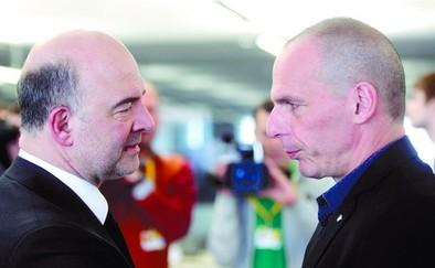 El Eurogrupo asegura que no existe un 'plan B' para el rescate de Grecia