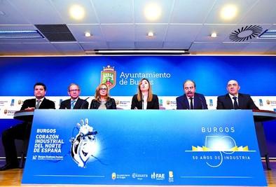 Europa no incluye a Burgos en el primer borrador del Plan Juncker