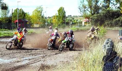 Una sentencia ratifica la licencia de apertura del circuito de motocross