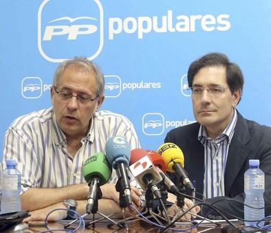 El PP destaca un acercamiento de posturas con el Ayuntamiento, y pide participar en grandes temas