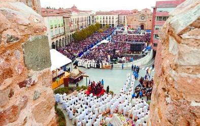 El PP pide al Gobierno su apoyo en la promoción y fomento del V Centenario