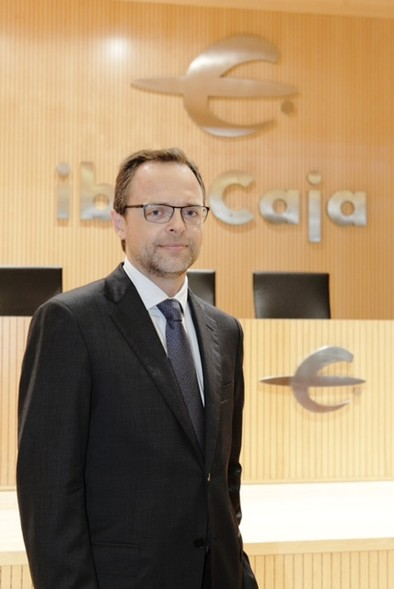 Pedro Cervera, nuevo director de Desarrollo Organizativo de Ibercaja