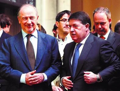 Arrestado al banquero José Luis Olivas por estafa y malversación