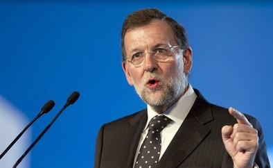 Rajoy eleva la velocidad