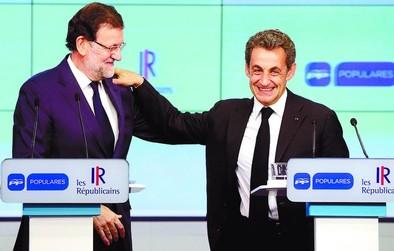 Rajoy aplaca al fantasma griego