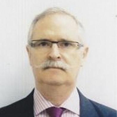 José García Molina, nuevo director de la Escuela Nacional de Policía