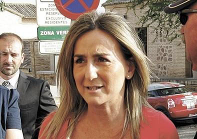 Tolón: «Empieza una etapa nueva en la región. Toledo va a ser por fin reconocido»