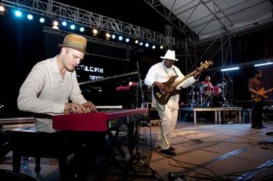 Cuatro leyendas del mejor jazz