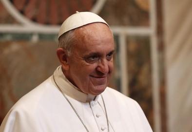 El Papa regresa a su América natal