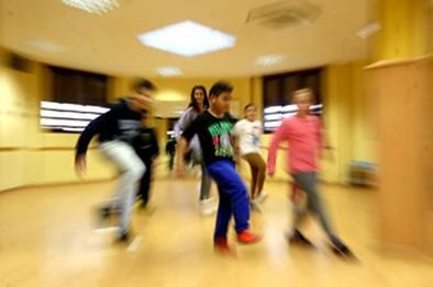 Cáritas trabaja con 180 menores con carencias educativas y sociales