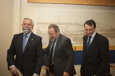 La CHT lanza un concurso de ideas para recuperar el Tajo y Alberche en Talavera