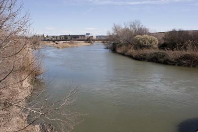Jesús Labrador destaca la defensa estatal de los ríos