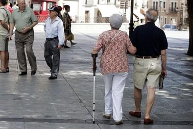 Toledo registra la lista de espera de dependencia más alta, 2.845 casos