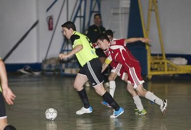 El Guardo FS encadena su cuarta victoria seguida en tierras gallegas