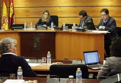 El PP sostiene que las cuentas públicas de 2012 son «impecables»