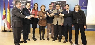 Seis municipios de la provincia serán sedes de la Cumbre Mundial del Vino