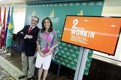 Caja Rural convoca los II Premios 'Workin' dotados con 60.000 euros