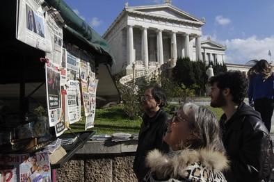 Grecia: ¿y ahora, qué?
